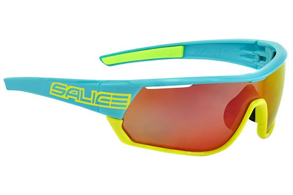 a673ceabd SALICE Cyklistické okuliare: Cyklo okuliare SALICE 016 CRX