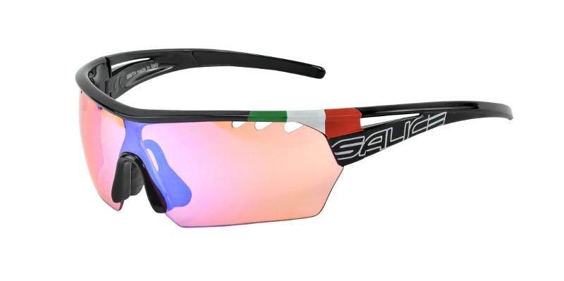e9df567f3 SALICE Cyklistické okuliare: Cyklo okuliare SALICE 006 ITA RW