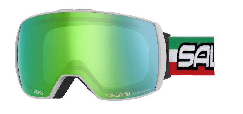 a76d31384 SALICE Lyžiarske okuliare: SALICE lyžiarske okuliare 605 ITA